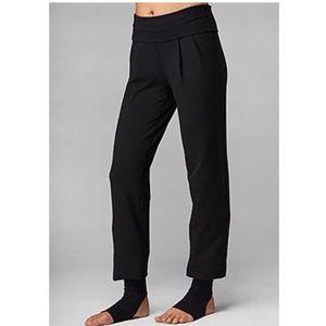 Lululemon Stir-it-up pants